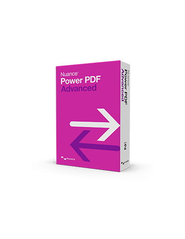 Nuance Power PDF Advanced (Download)