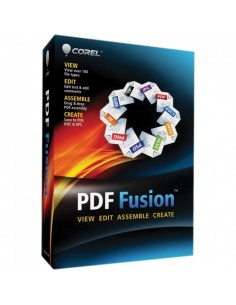 Corel PDF Fusion (Download)