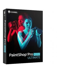 Corel PaintShop Pro 2019 Ultimate Download