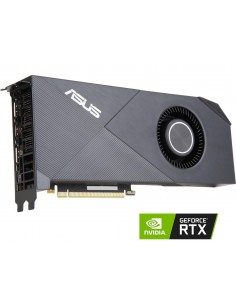 ASUS TURBO RTX 2080 8GB GDDR6 VR Ready Gaming Graphics Card