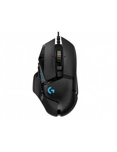14a0930b401 Buy Logitech G502 HERO High Performance Gaming Mouse