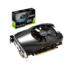 ASUS Phoenix GeForce RTX 2060 GDDR6 6GB Video Card ( PH-RTX2060-6G 6GB )