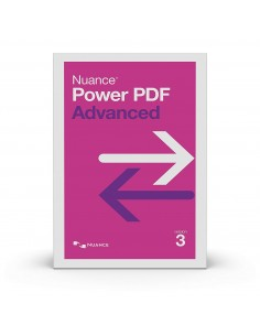 Nuance Power PDF 3.0 Advanced (Download)