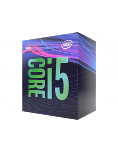 Intel Core i5-9400 Coffee Lake 6-Core 2.9 GHz (4.10 GHz Turbo) LGA 1151(300 Series) 65W Desktop CPU