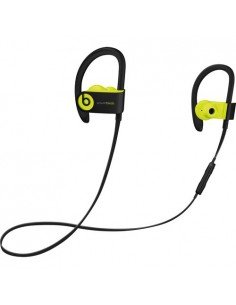 Beats by Dr. Dre Powerbeats3 Wireless Earphones Active Collection (Shock Yellow)