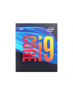 Intel Core i9-9900 Coffee Lake 8-Core, 16-Thread LGA 1151 (300 Series) Desktop CPU