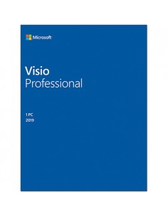 Microsoft Visio 2019 Professional Download