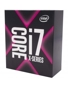 Intel Core i7-9800X Skylake X 8-Core 3.8 GHz (4.4 GHz Turbo) LGA 2066 165W Desktop CPU