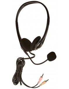 Nuance Stereo Communication/Skype Headset ( HS-GEN-C )