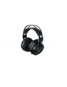 Razer Nari Wireless Gaming Headset with THX Spatial Audio - Black