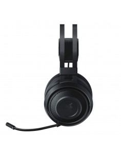 Razer Nari Essential Wireless Gaming Headset with THX Spatial Audio - Black