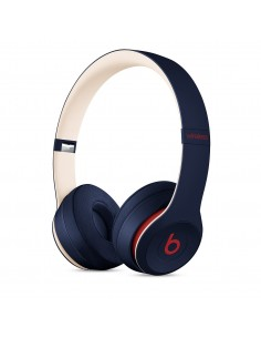 Beats by Dre Beats Solo3 Wireless Headphones Club Collection (Club Navy)