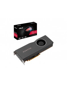 ASUS AMD Radeon RX 5700 XT 8GB GDDR6 VR Ready Graphics Card ( RX5700XT-8G )