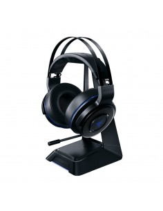 Razer Thresher Ultimate Wireless PS4 Gaming Headset (Black/Blue)