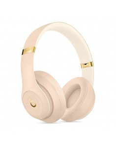 Beats by Dre Beats Studio3 Wireless Over-Ear Headphones Skyline Collection (Desert Sand)