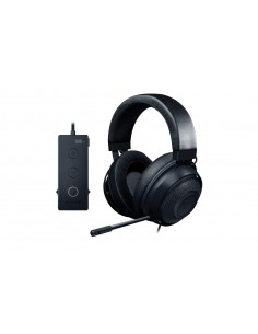 Razer Kraken Tournament Edition Wired THX Spatial Audio Gaming Headset (Black)