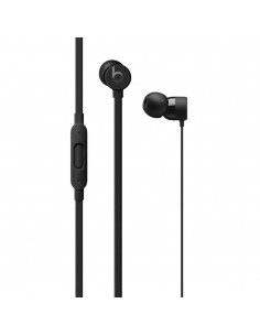 Beats by Dre urBeats3 Earphones with Lightning Connector (Black)