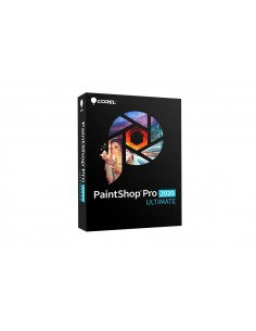Corel PaintShop Pro 2020 Ultimate (Download)