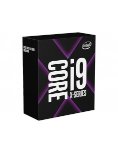 Intel Core i9-9900X Skylake X 10-Core 3.5 GHz (4.4 GHz Turbo) LGA 2066 165W Desktop CPU