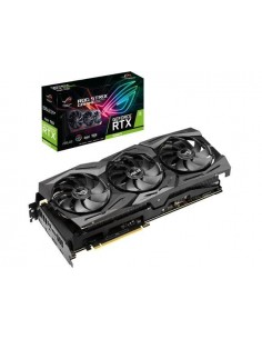 ASUS ROG GeForce RTX 2080TI 11GB Advanced GDDR6 Video Card ( ROG-STRIX-RTX2080TI-A11G-GAMING )