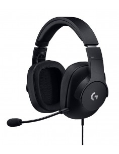 Logitech G PRO Wired Gaming Headset with Pro Grade Mic