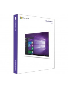 Microsoft Windows 10 Professional (Download)