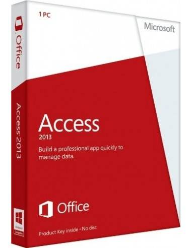 Buy Microsoft Access 2013 Online - (Download Version)