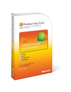 Microsoft Office 2010 Home & Student (1 User) Download