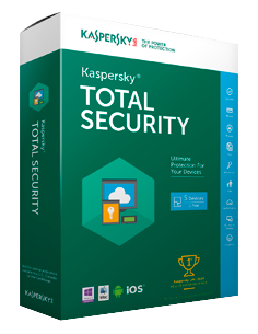 Kaspersky AntiVirus for 1 PC Download (1 Year)