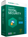 Kaspersky Total Security for 5 Device Download (1 Year)
