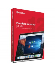 Parallels Desktop 12 for Mac (Download)