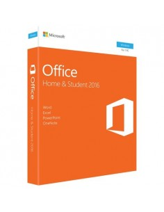 Microsoft Office 2016 Home and Student Download (1 PC)