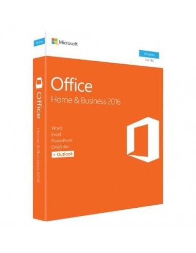 Where to buy MS Office Home and Business 2016