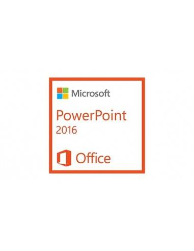 Microsoft PowerPoint 2016 Download