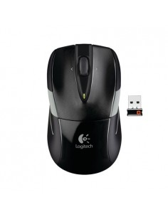 Logitech Wireless Mouse M510 (Black)