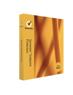Symantec Endpoint Protection 12.1 - 10 User Retail (Essential Support)
