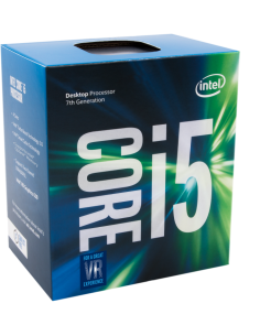 Intel Core i5-7400 Kaby Lake Dual-Core 3.0 GHz LGA 1151 65W Processor