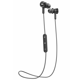 Monster Clarity HD In-Ear Bluetooth Headphones (Black)