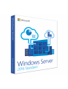 Microsoft Windows Server 2016 Standard (10 User CALs Included) Retail Box
